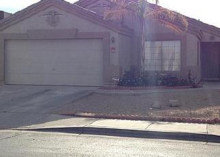 El Mirage Home Foreclosure Listing ID: 1096673