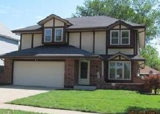 Kansas City Home Foreclosure Listing ID: 2669945