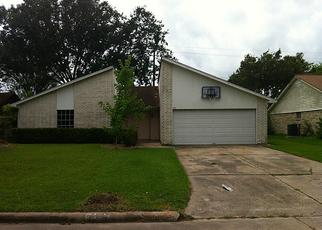 Alvin Home Foreclosure Listing ID: 2700880