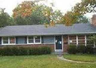 Louisville Home Foreclosure Listing ID: 2849656
