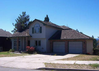 Coeur D Alene Home Foreclosure Listing ID: 2947198