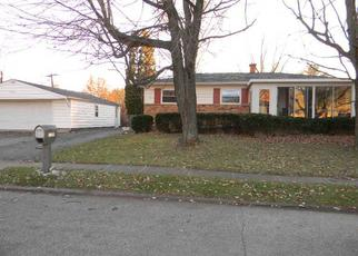 Indianapolis Home Foreclosure Listing ID: 2961318