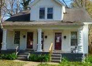 Louisville Home Foreclosure Listing ID: 3149837
