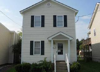 Richmond Home Foreclosure Listing ID: 3188268