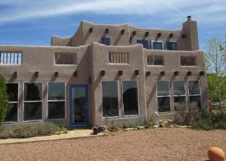 Santa Fe Home Foreclosure Listing ID: 3201654