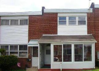 Halethorpe Home Foreclosure Listing ID: 3232061