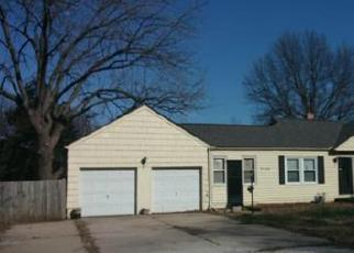 Kansas City Home Foreclosure Listing ID: 3232599