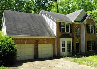 Alpharetta Home Foreclosure Listing ID: 3271464