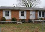 Richmond Home Foreclosure Listing ID: 3545978