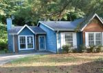 Atlanta Home Foreclosure Listing ID: 3747522