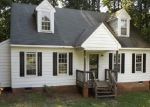 Chesterfield Home Foreclosure Listing ID: 4003449
