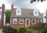 Cleveland Home Foreclosure Listing ID: 4155608