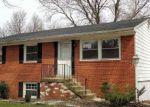 Upper Marlboro Home Foreclosure Listing ID: 4268404