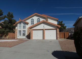 El Paso Home Foreclosure Listing ID: 1284214