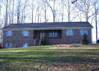 Reidsville Home Foreclosure Listing ID: 1436889