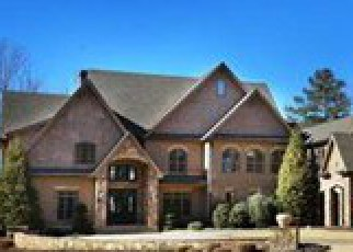 Alpharetta Home Foreclosure Listing ID: 1462540