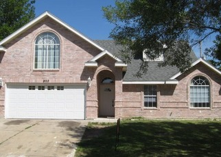 Fort Worth Home Foreclosure Listing ID: 1526188