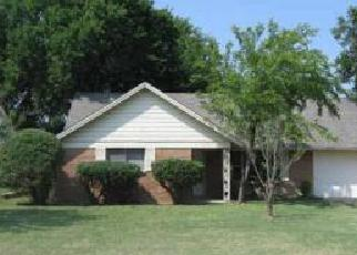 Fort Worth Home Foreclosure Listing ID: 1571605