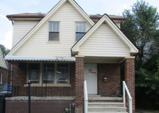 Detroit Home Foreclosure Listing ID: 2894780