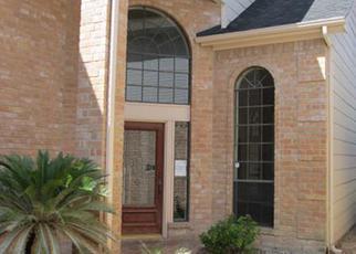 Houston Home Foreclosure Listing ID: 2930832