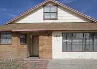 El Paso Home Foreclosure Listing ID: 3451957