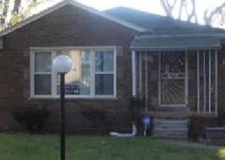 Detroit Home Foreclosure Listing ID: 3585190