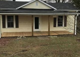 Reidsville Home Foreclosure Listing ID: 3766015