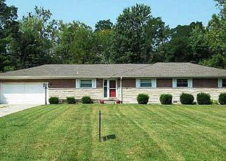 Indianapolis Home Foreclosure Listing ID: 3804175