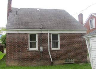 Detroit Home Foreclosure Listing ID: 3815122