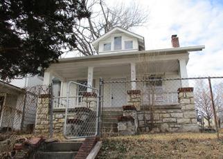 Kansas City Home Foreclosure Listing ID: 3837053