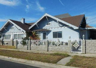Los Angeles Home Foreclosure Listing ID: 3840230