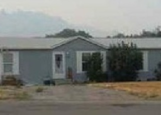Wenatchee Home Foreclosure Listing ID: 3859032