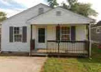 Roanoke Home Foreclosure Listing ID: 3859156