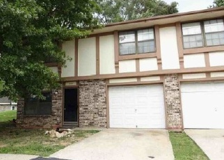 Kansas City Home Foreclosure Listing ID: 3863407