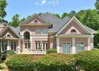 Alpharetta Home Foreclosure Listing ID: 3887236