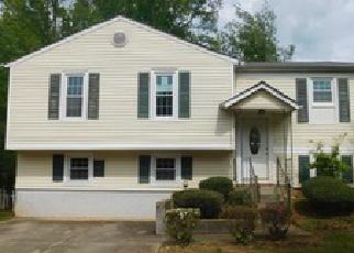Alpharetta Home Foreclosure Listing ID: 3967528