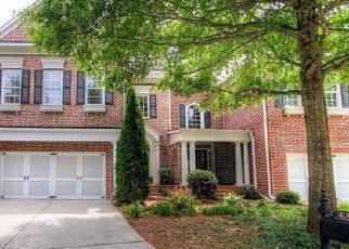 Alpharetta Home Foreclosure Listing ID: 3985915