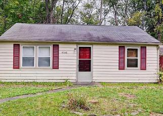 Indianapolis Home Foreclosure Listing ID: 4021730
