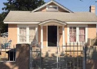 Los Angeles Home Foreclosure Listing ID: 4023687
