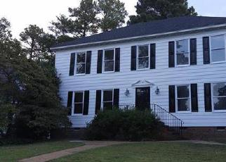 Richmond Home Foreclosure Listing ID: 4033306