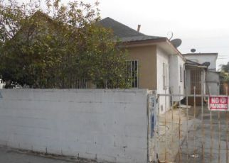 Los Angeles Home Foreclosure Listing ID: 4041303