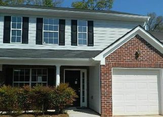 Lithonia Home Foreclosure Listing ID: 4051597