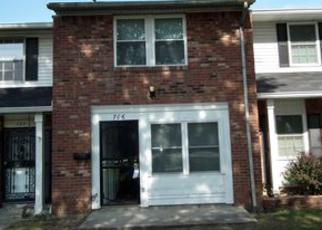 Indianapolis Home Foreclosure Listing ID: 4064883