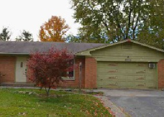 Indianapolis Home Foreclosure Listing ID: 4071674