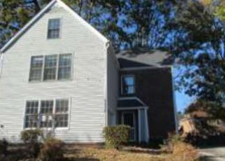 Stone Mountain Home Foreclosure Listing ID: 4074440