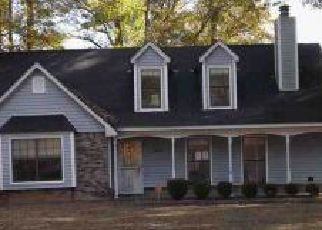 Montgomery Home Foreclosure Listing ID: 4078237