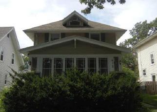 Bloomington Home Foreclosure Listing ID: 4079552