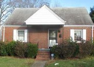 Norfolk Home Foreclosure Listing ID: 4085910
