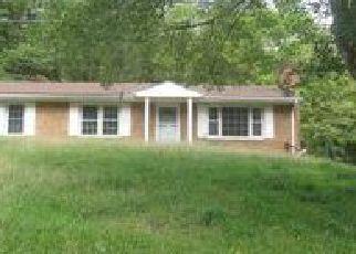 Roanoke Home Foreclosure Listing ID: 4087520