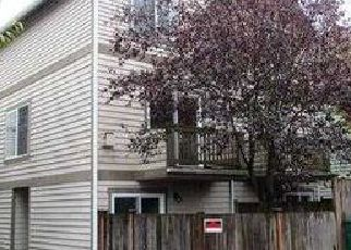 Seattle Home Foreclosure Listing ID: 4087637